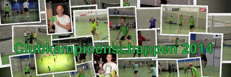 eindelijk..... de foto's van de clubkampioenschappen 2014